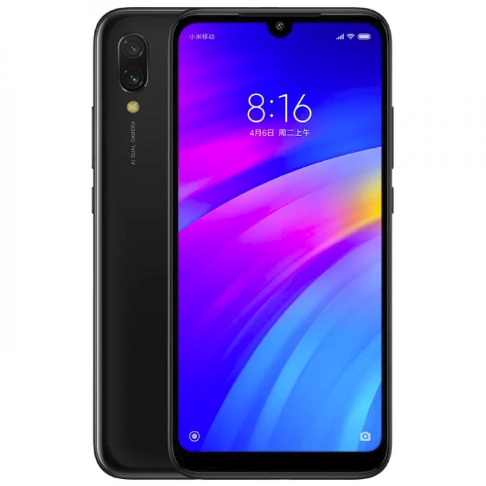 Xiaomi Redmi 7 3/64GB Global Version Black