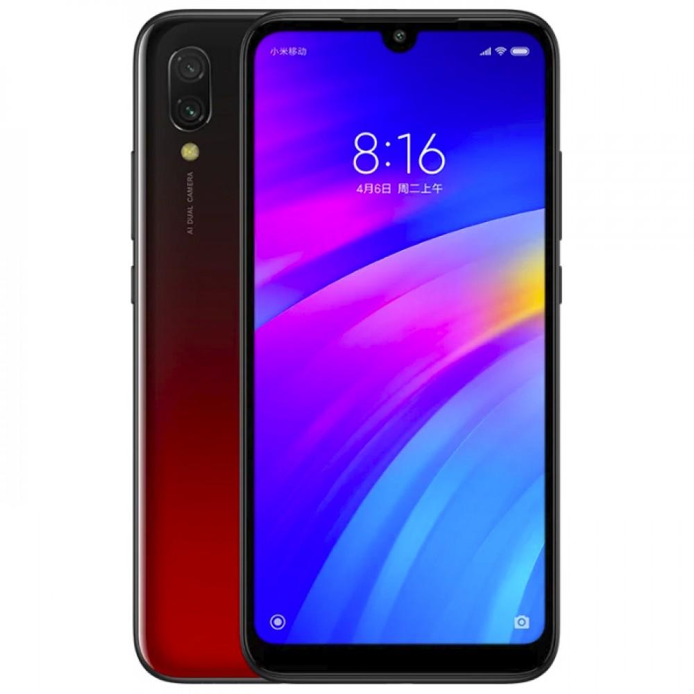 Xiaomi Redmi 7 4/64GB Red