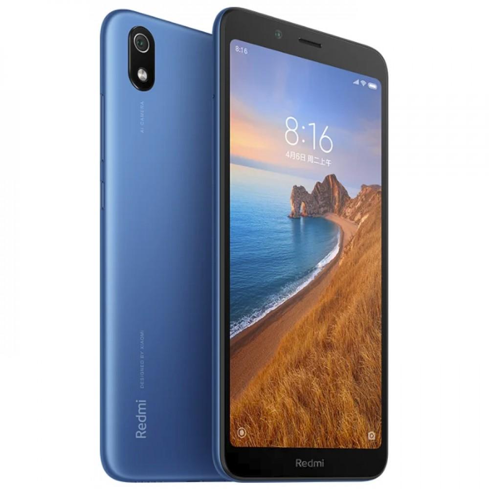 Xiaomi Redmi 7A 2/16GB Global Version RU Matte Blue
