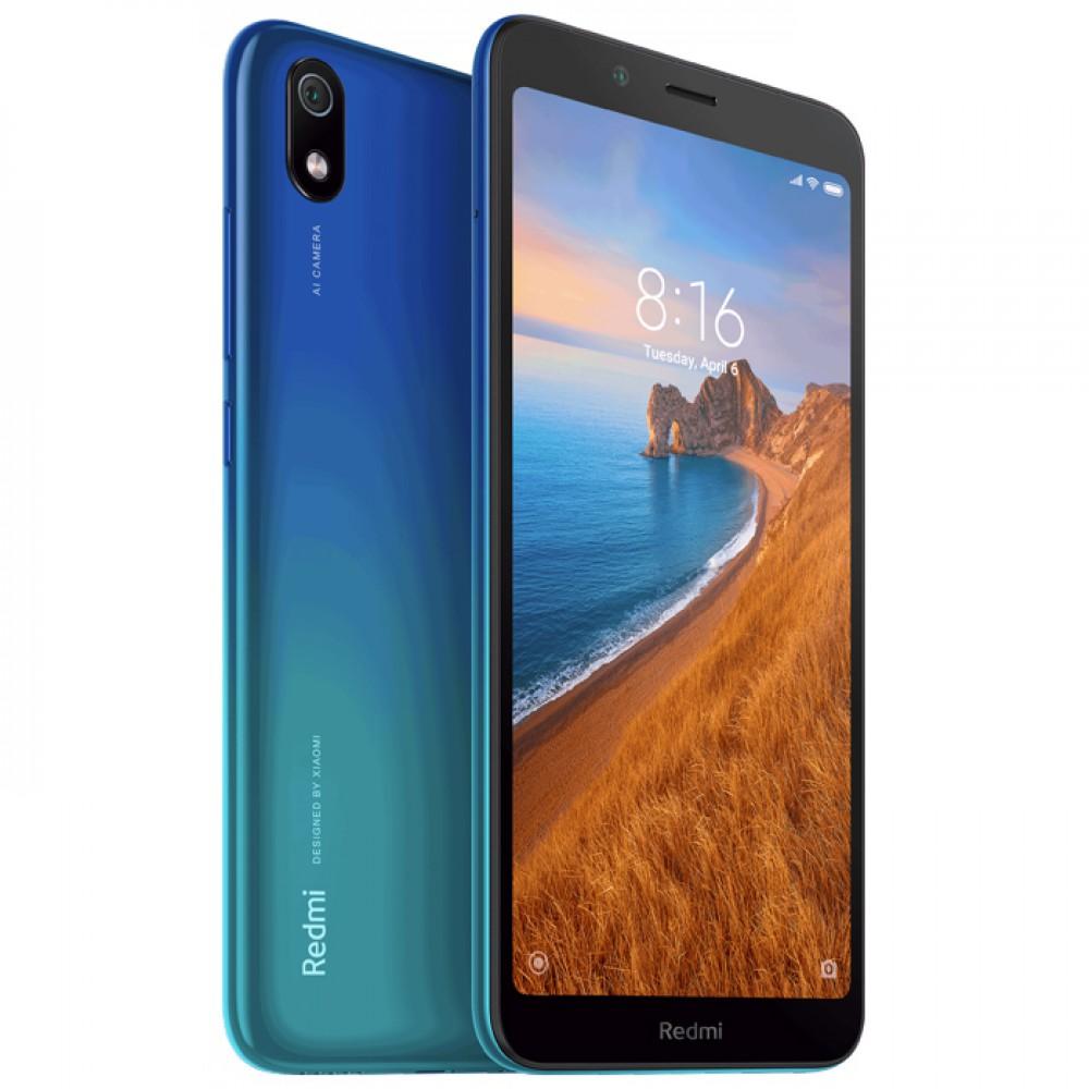 Xiaomi Redmi 7A 2/32GB Global Version Gem Blue