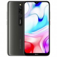 Xiaomi Redmi 8 4/64GB RU Onyx Black