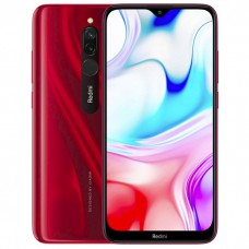 Xiaomi Redmi 8 4/64GB EU Ruby Red