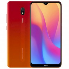 Xiaomi Redmi 8A 2/32GB EU Sunset Red