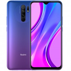 Xiaomi Redmi 9 4/64GB (NFC) EU Sunset Purple