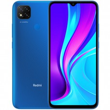 Xiaomi Redmi 9C 3/64GB (NFC) RU Twilight Blue