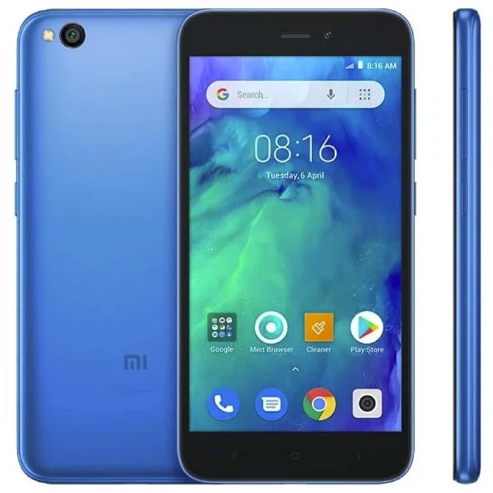 Xiaomi Redmi Go 1/16GB Global Version Blue