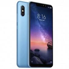 Xiaomi Redmi Note 6 Pro 3/32GB EU Blue