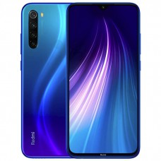 Xiaomi Redmi Note 8 4/64GB EU Neptune Blue