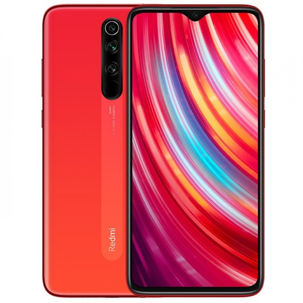 Xiaomi Redmi Note 8 Pro 6/128GB Global Version Twilight Orange