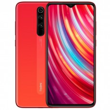 Xiaomi Redmi Note 8 Pro 6/128GB EU Twilight Orange
