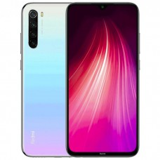 Xiaomi Redmi Note 8 4/64GB EU Moonlight White