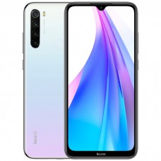 Xiaomi Redmi Note 8T 3/32GB EU Moonlight White