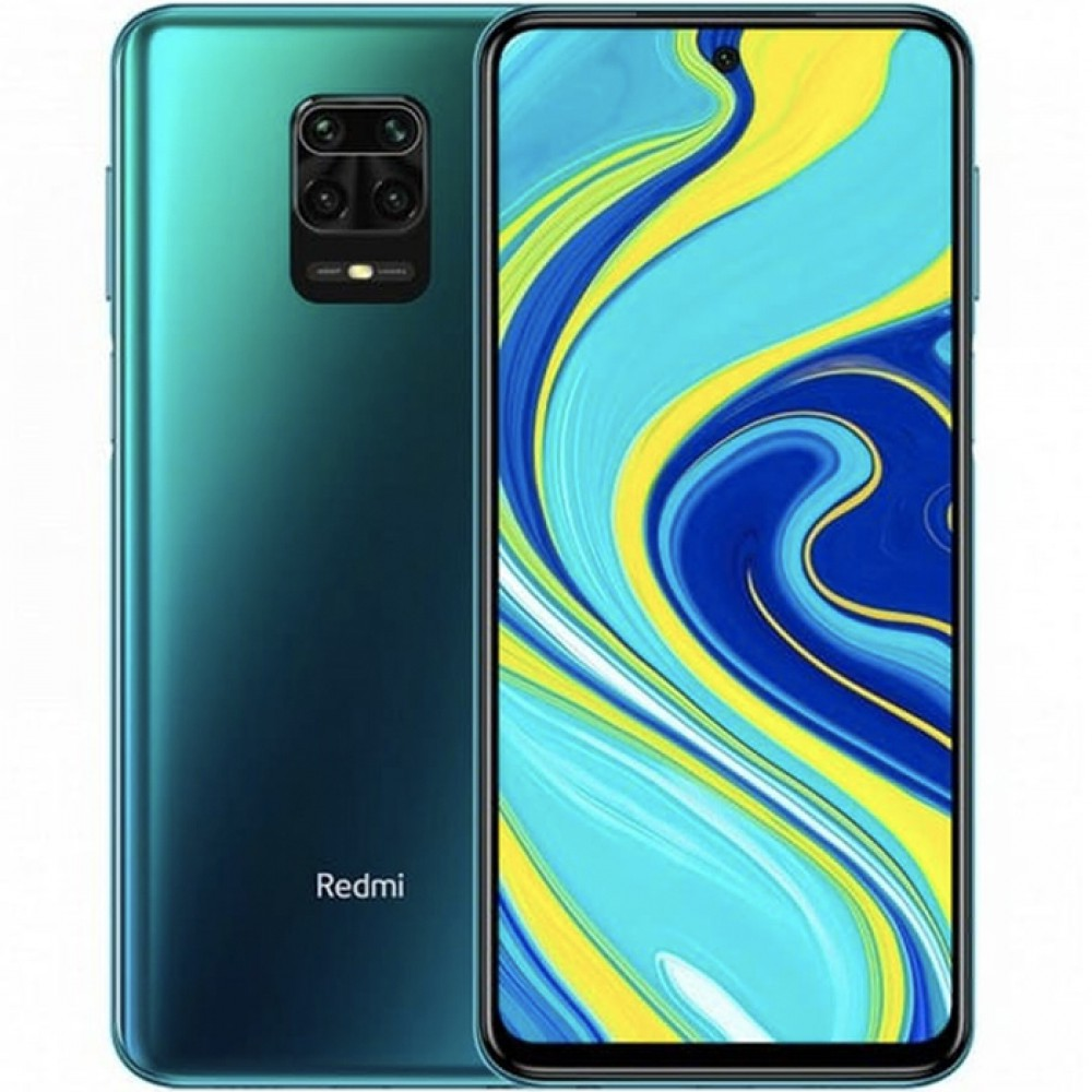 Xiaomi Redmi Note 9S 6/128GB Global Version Aurora Blue