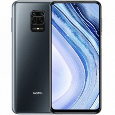 Xiaomi Redmi Note 9S 4/64GB EU Interstellar Gray