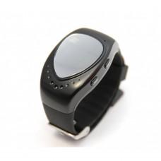 """Умные GPS-часы-телефон для детей FindMyBaby """"Малыш"""" Черные (часофон)"""