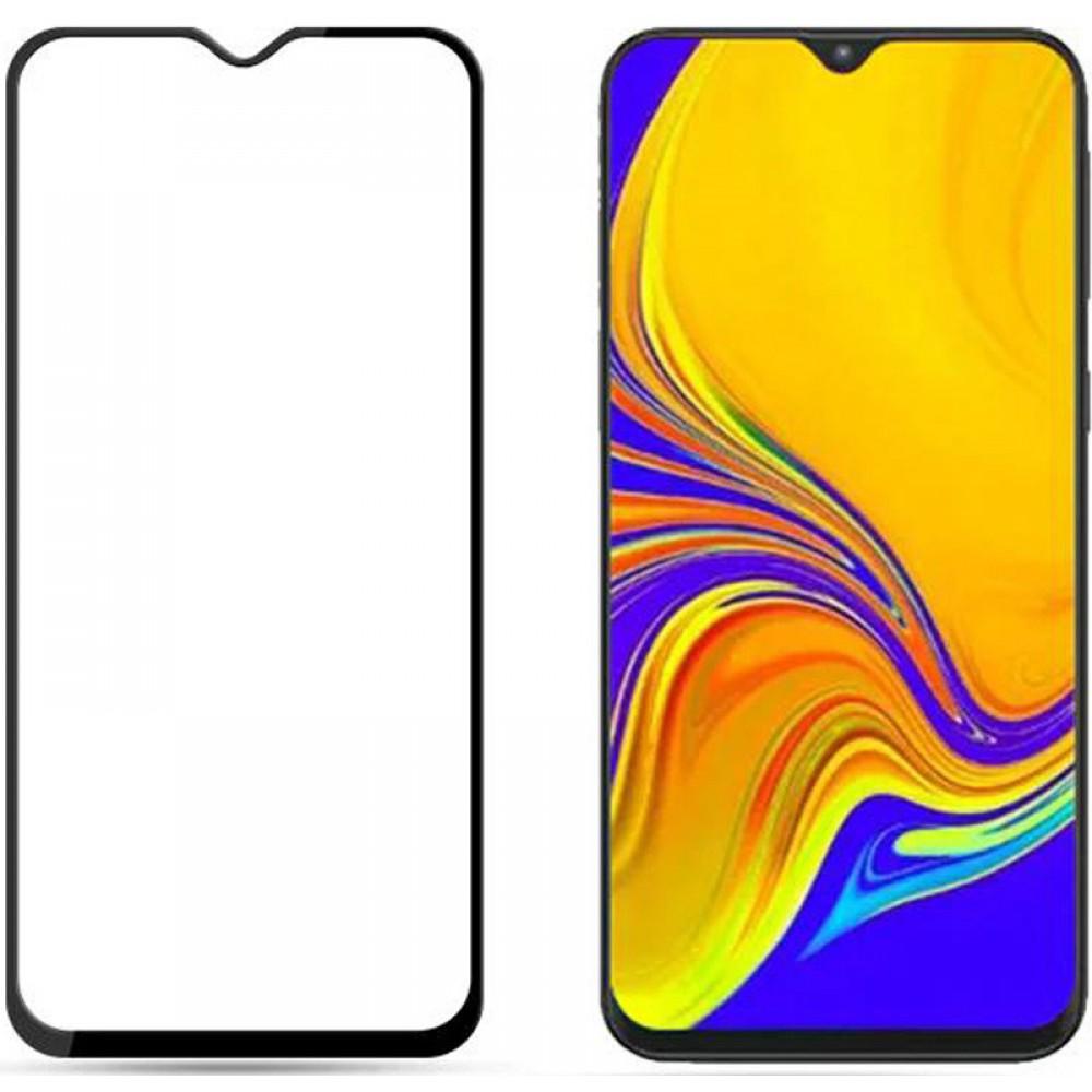 Защитное стекло 5D для Samsung Galaxy A40