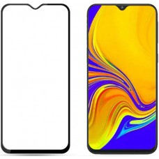 Защитное стекло 5D для Samsung Galaxy A21s