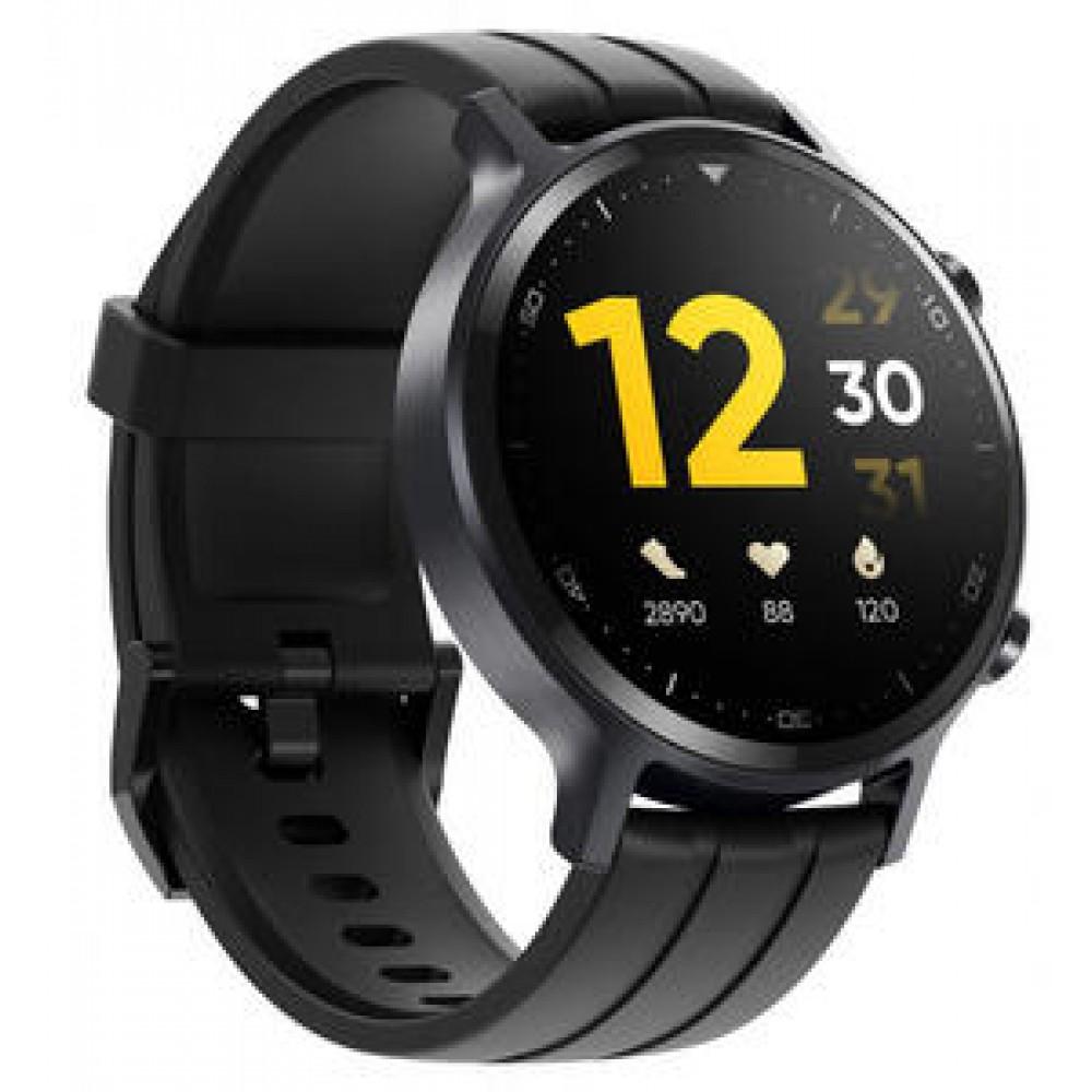 Умные часы Realme Watch S RMA207 Black